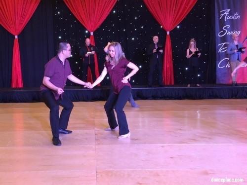 Austin Swing Dance Championships