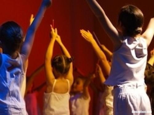 Claire School Of Dancing