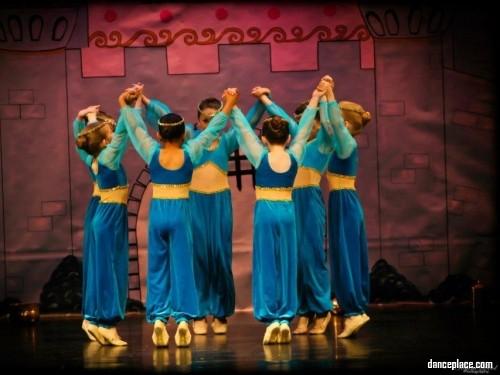 Pat Cummings School of Dance