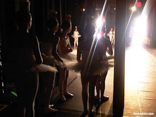 Centrepointe Ballet School