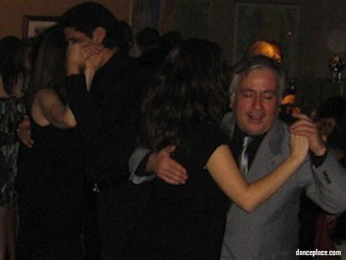 Palermo Tango Club