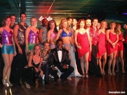 Salsa Fever Dance Studio