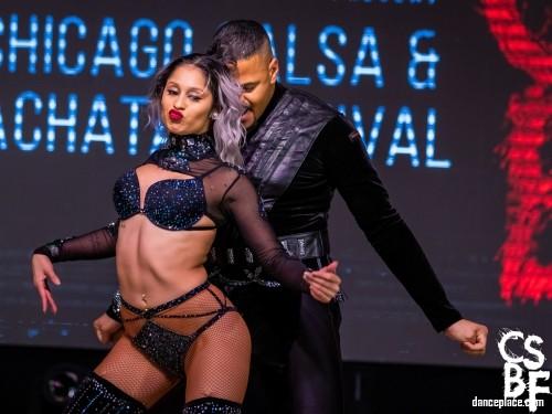 Chicago Salsa & Bachata Festival