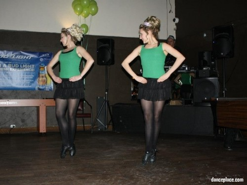 Steel School of Irish Dance