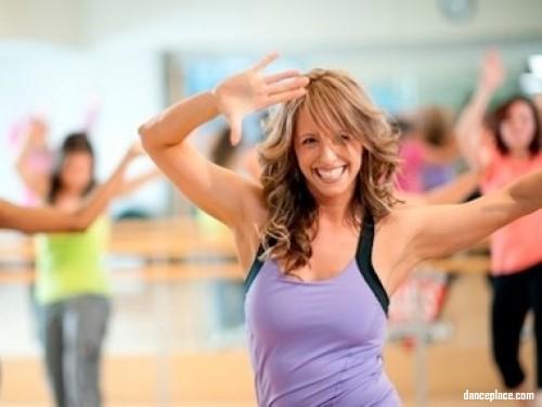 Let's Move Studio (Yoga/Dance/Wellness)