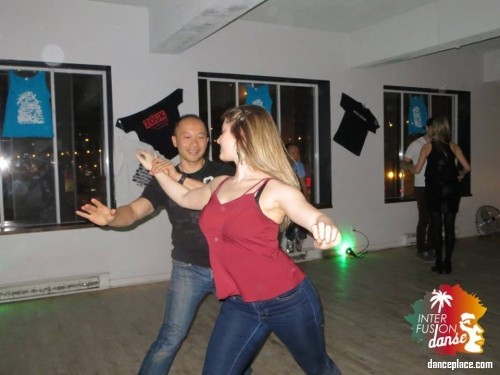 Get Your Zouk On