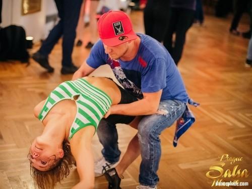 International Prague Salsa Marathon Autumn Edition
