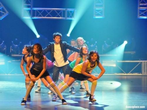 Ecole De Danse Denise Bonneau