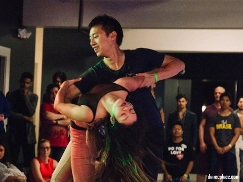 Deconstrucing Zouk with Jerry Lai - Zouk Minneapolis
