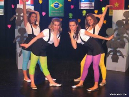 Ecole De Danse Contretemps