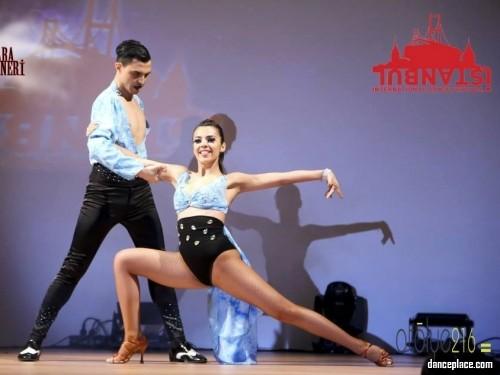 Istanbul International Bachata Festival