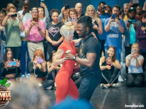 Luxembourg International Kizomba Festival