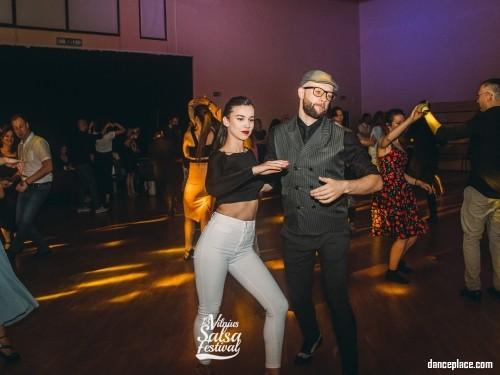 Vilnius Salsa Festival