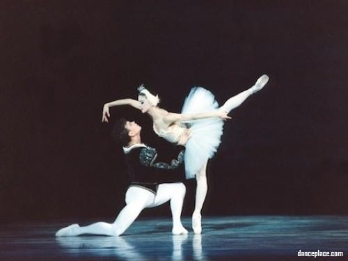 Ballet Conservatory