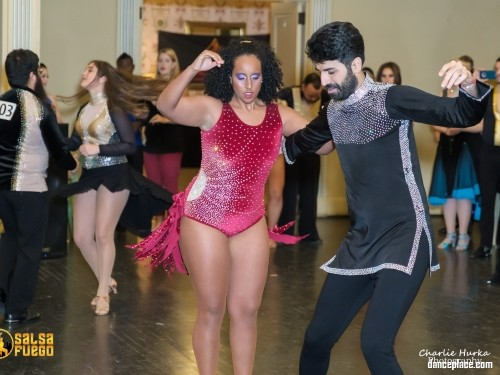 Pittsburgh Salsa & Bachata Congress