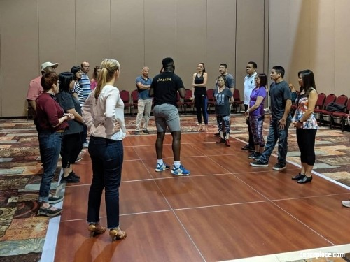 Reno International Dance Expo