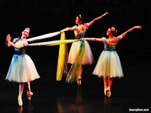 BTM Ballet Theatre Midwest