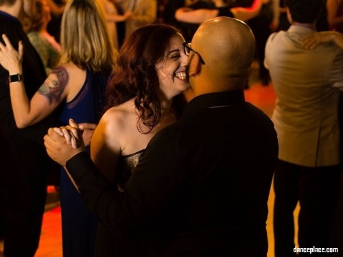 Ballroom Social Dance Every Saturday (on Hold d/t COVID)