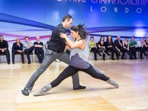 European Swing Challenge