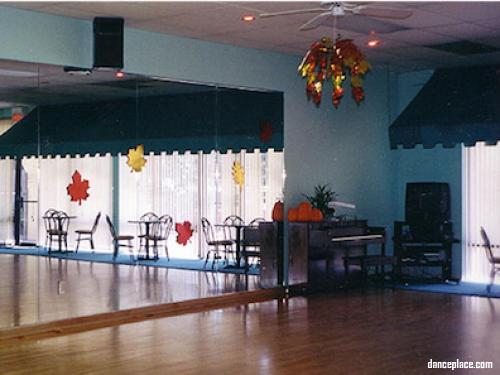John Parnell Dance Studio
