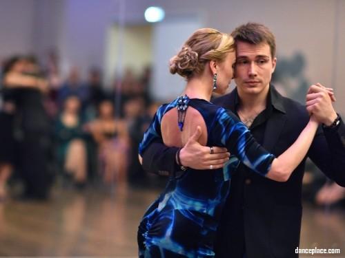 Moscow Tango Holidays