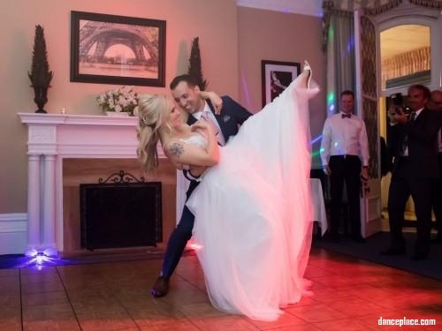 Ballroom & Tango Dance Party