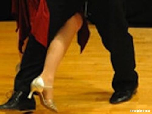 Dance Conmigo Milonga