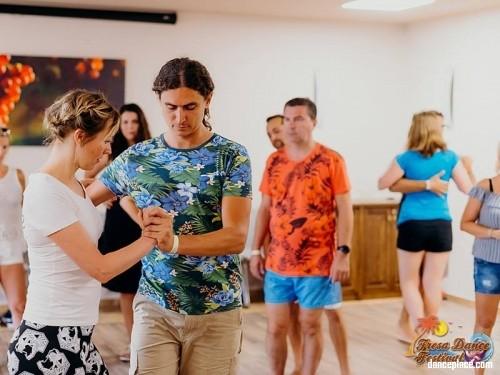 Summer Fresa Dance Festival