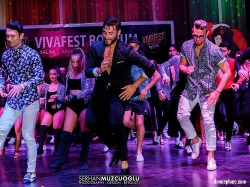 Vivafest Bodrum Summer Dance Holiday