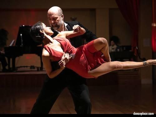 Boulder Tango Festival