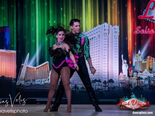 Las Vegas Salsa Bachata Super Congress