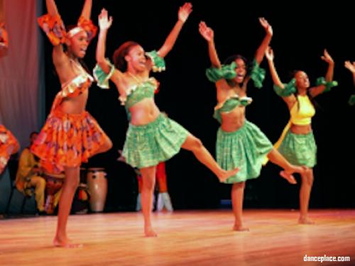 Orlando School of Cultural Dance