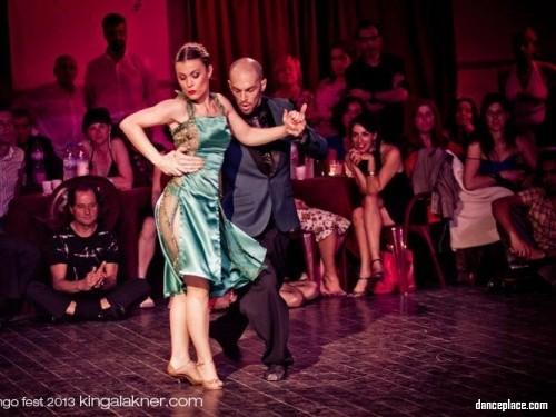 Lisbon Tango Festival