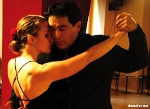 Connexion Tango