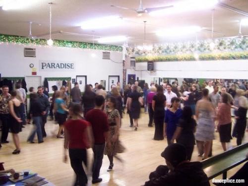 Paradise Dance Studio