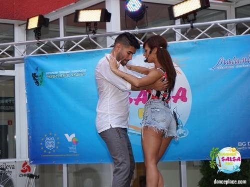 Summer Salsa Fest Varna