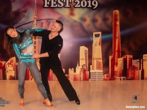 Shanghai Sensual Fest