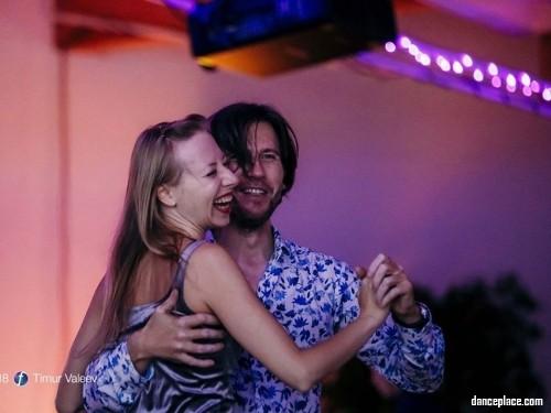 Minsk Tango Fusion Marathon