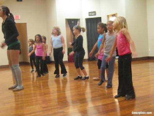 Avalon Dance