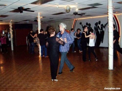 Macias' Dance Center