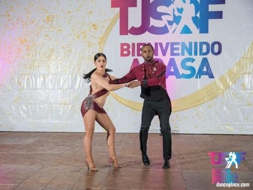 Tijuana Salsa Bachata Kizomba Festival