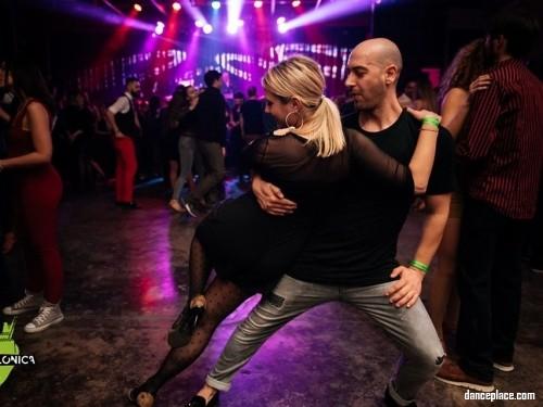 Sensualonica Dance Festival