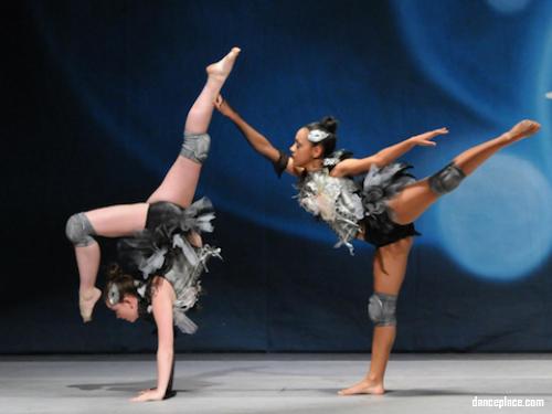 Spotlight Dance Center