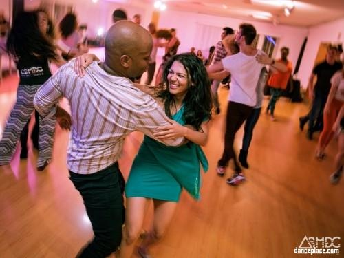 Shani Mayer Dance Co