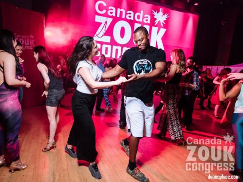 Canada Zouk Congress