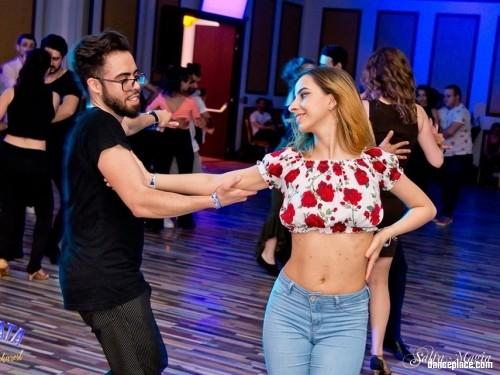 Takes Over Bucharest Dance Festival