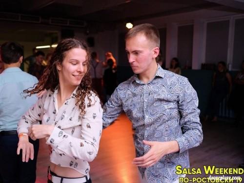 Belarussian Salsa Festival