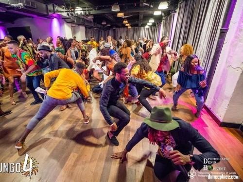 Gindungo Kizomba Festival