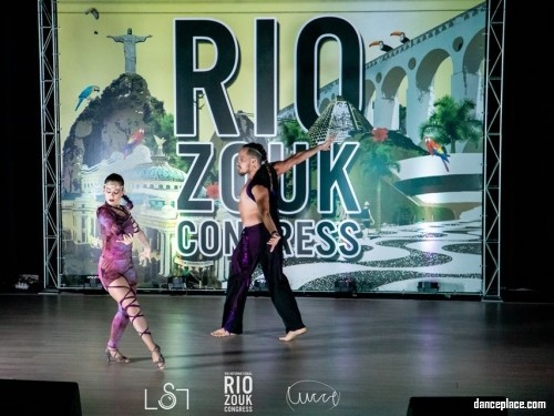 International Rio Zouk Congress