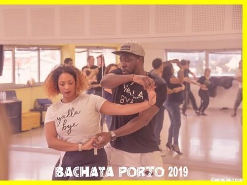 Bachata Oporto